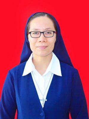 Sr. Herlina H. Simanjorang, OSU, S.Pd