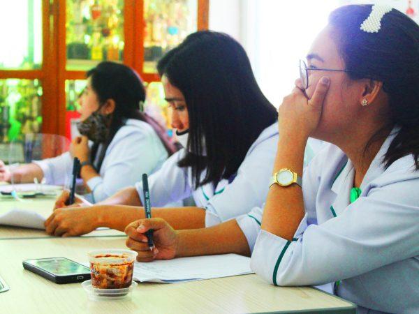Cara Unit SMP Merayakan Hari Guru Nasional 2020