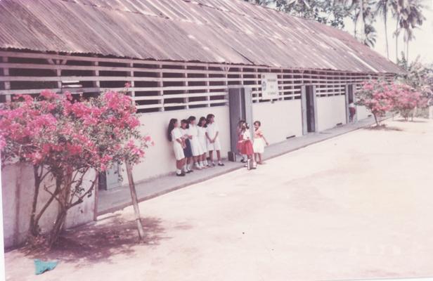 SEJARAH SMP
