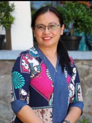 Juliana Saroinsong, S. Si