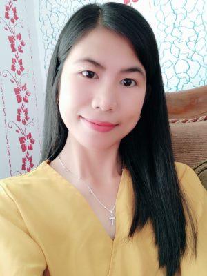 Natalya Wuysang, S. Pd