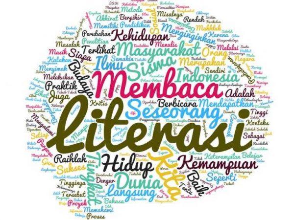 Buku & Budaya Literasi yang Terancam Punah